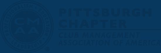 Pitt CMAA Logo